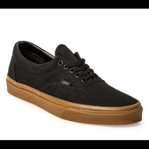 Vans Era Classic Gum low top lace-up Boys shoes